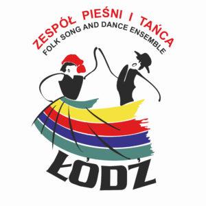 logo zespoł pieśni i tańca